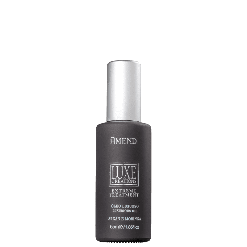 Amend Luxe Creations Extreme Repair - Óleo Capilar 55ml