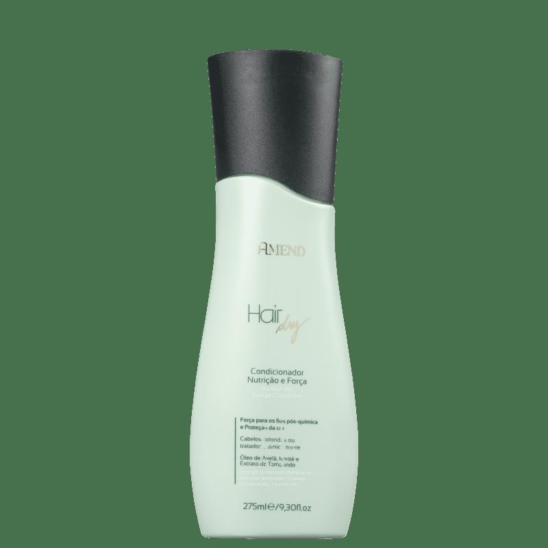 Amend Hair Dry Nutrição e Força - Condicionador 275ml