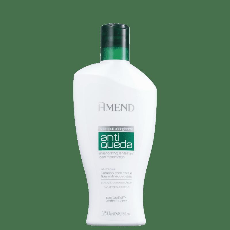 Amend Antiqueda - Shampoo 250ml