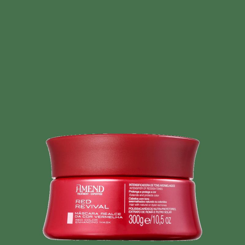 Amend Red Revival - Máscara 300g