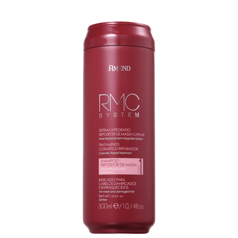 Amend RMC System - Shampoo 300ml