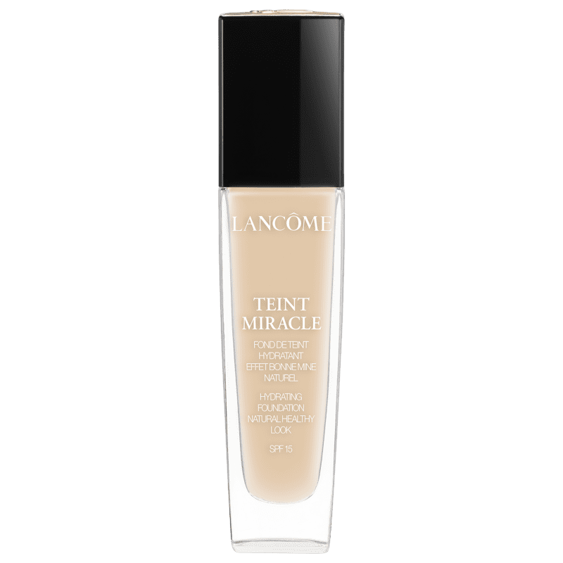 Lancôme Teint Miracle 01 Beige Albatre - Base Líquida 30ml
