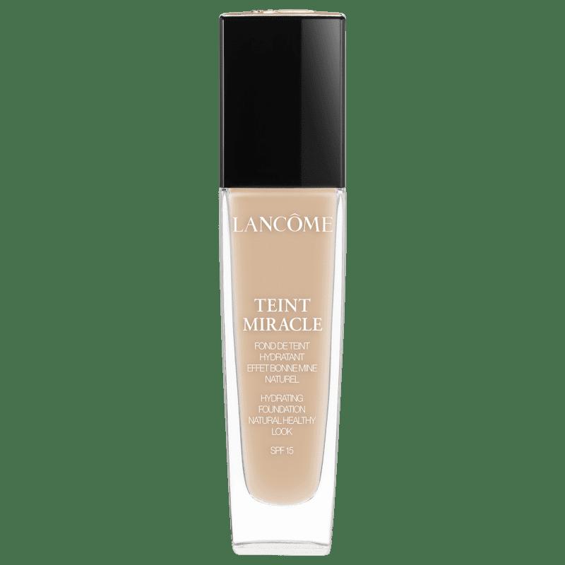 Lancôme Teint Miracle 04 Beige Natural - Base Líquida 30ml