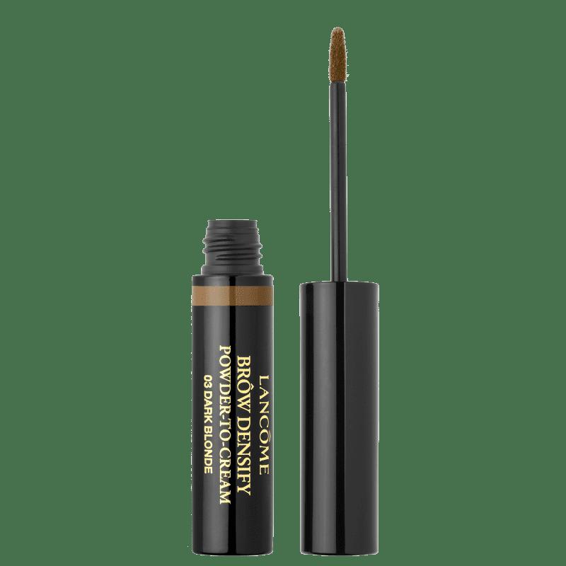 Lancôme Brow Densify Powder To Cream 07 - Sombra para Sobrancelha 1,6g