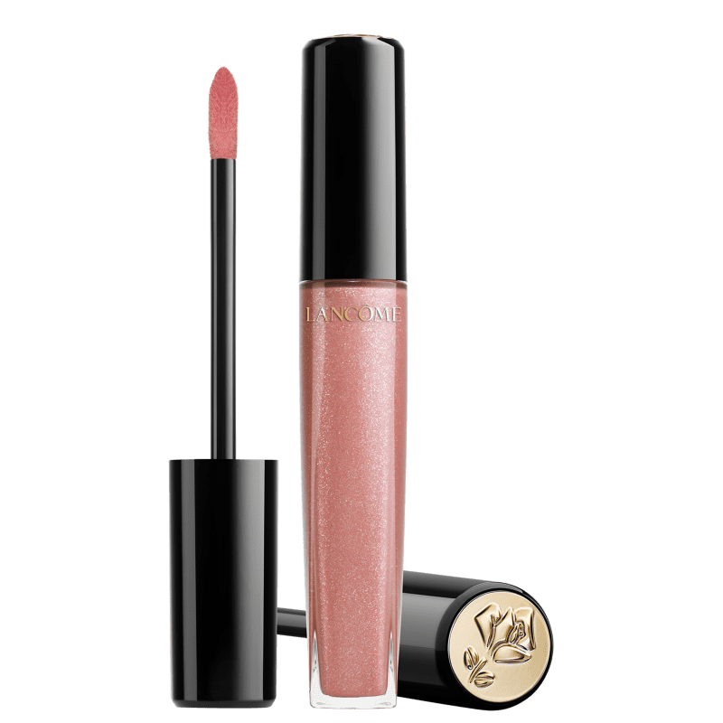 Lâncome L'Absolu Sheer 222 Beige Muse - Gloss Labial 8ml