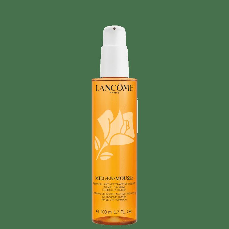 Lancôme Miel En Mousse - Espuma de Limpeza Facial 200ml