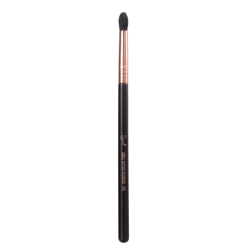 Sigma Beauty E45 Small Tapered Blending Black/Copper - Pincel para Sombra