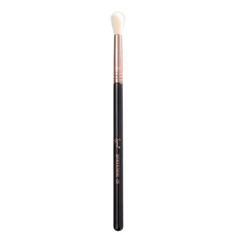 Sigma Beauty E35 Tapered Blending Black/Copper - Pincel para Esfumar