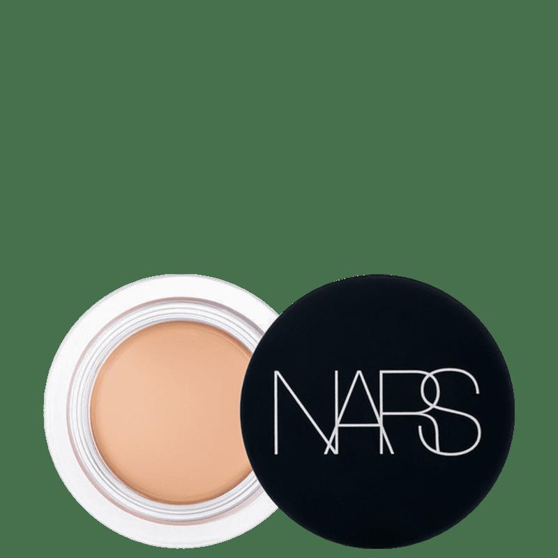 NARS Soft Matte Complete Concealer Vanilla - Corretivo Cremoso 6,2g