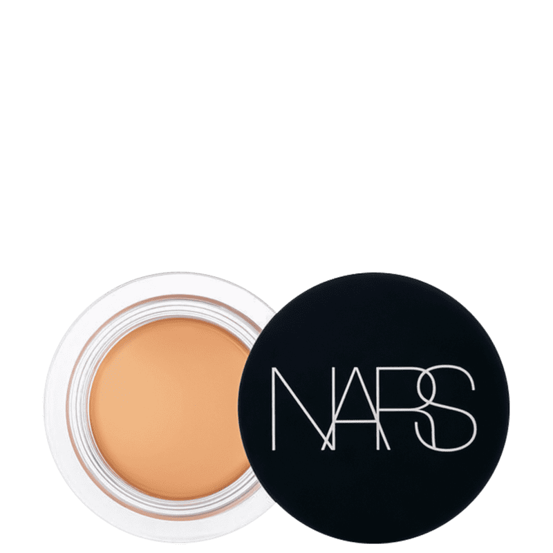 NARS Soft Matte Complete Concealer Cannelle - Corretivo Cremoso 6,2g