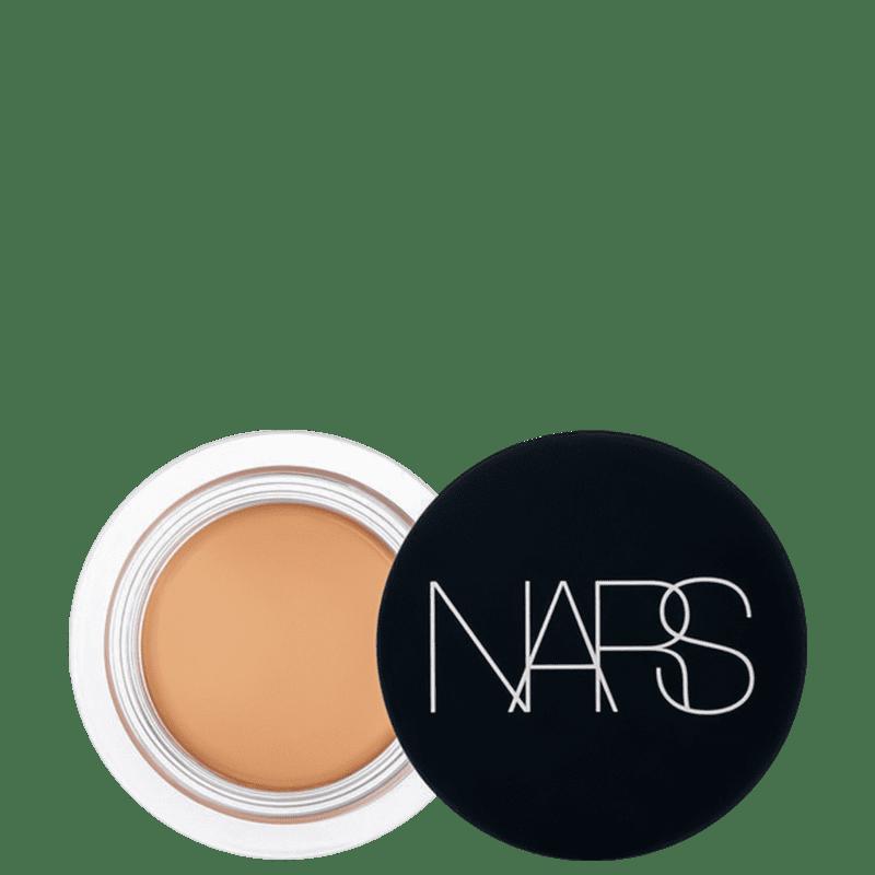 NARS Soft Matte Complete Concealer Custard - Corretivo Cremoso 6,2g
