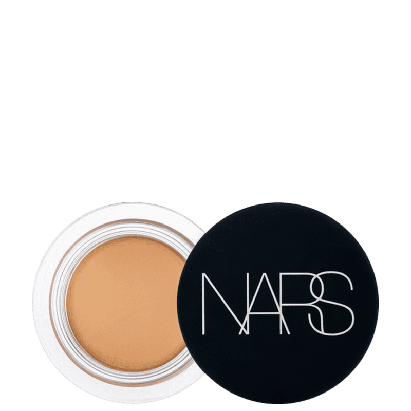 NARS Soft Matte Complete Concealer Macadamia - Corretivo Cremoso 6,2g