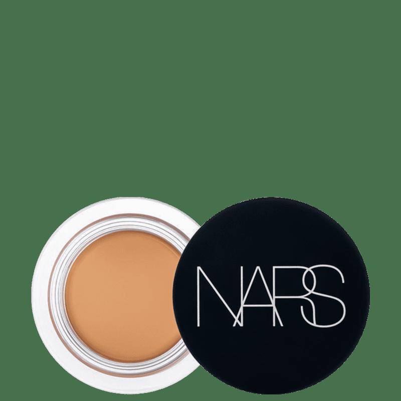 NARS Soft Matte Complete Concealer Ginger - Corretivo Cremoso 6,2g