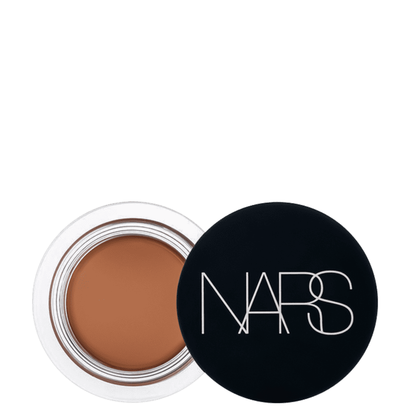 NARS Soft Matte Complete Concealer Café - Corretivo Cremoso 6,2g