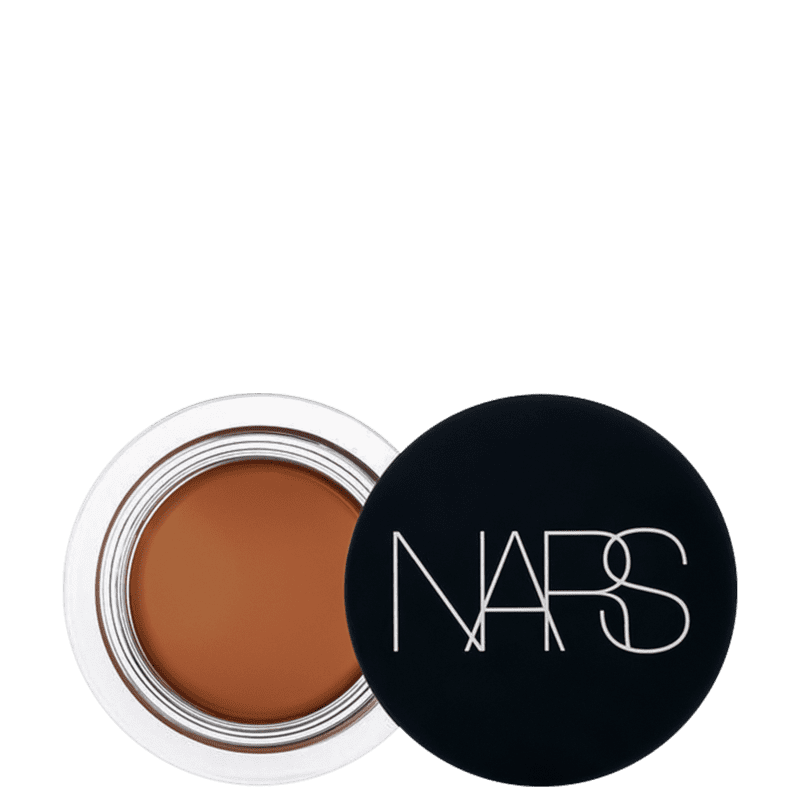 NARS Soft Matte Complete Concealer Cacao - Corretivo Cremoso 6,2g