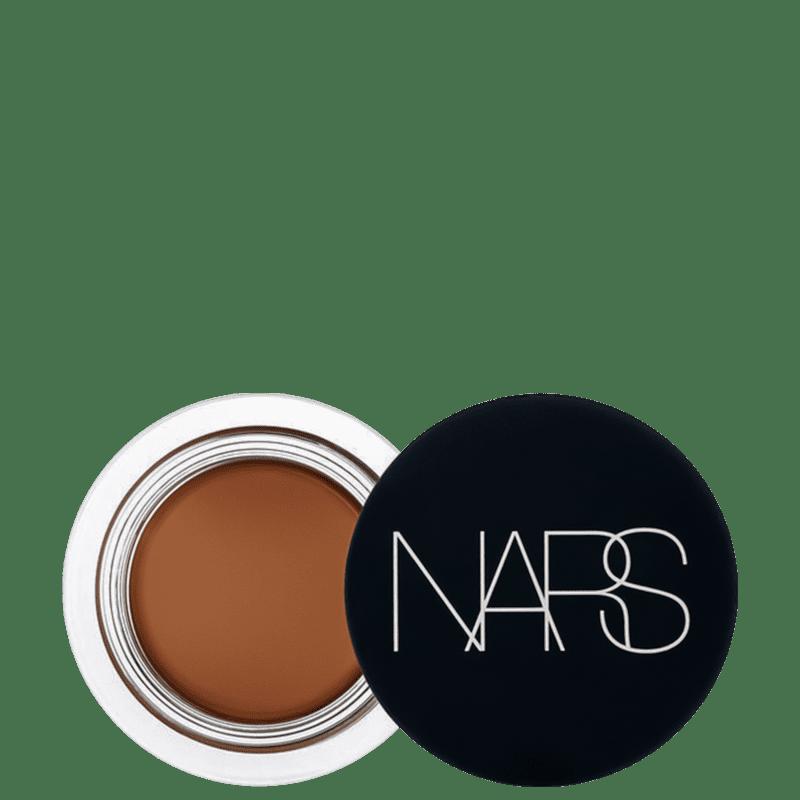 NARS Soft Matte Complete Concealer Dark Coffee - Corretivo Cremoso 6,2g