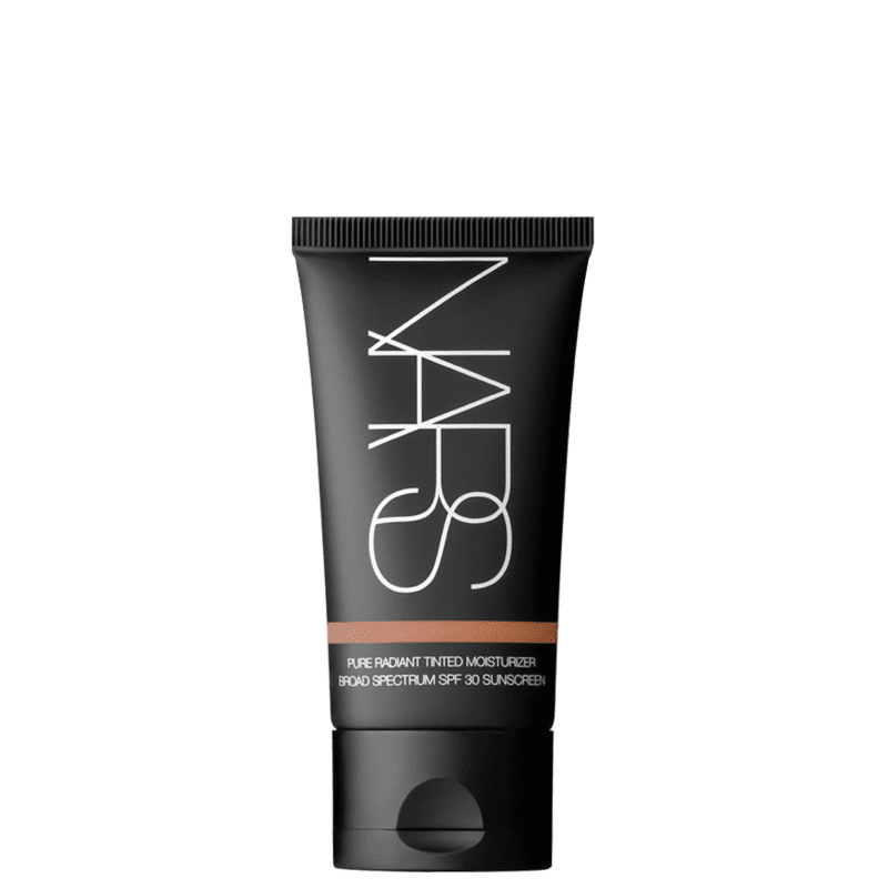 NARS Pure Radiant Tinted Moisturizer FPS 30 Polynesia - Base Líquida 50ml