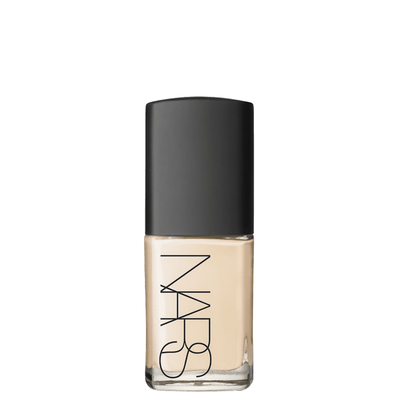 NARS Sheer Glow Foundation Deauville - Base Líquida 30ml