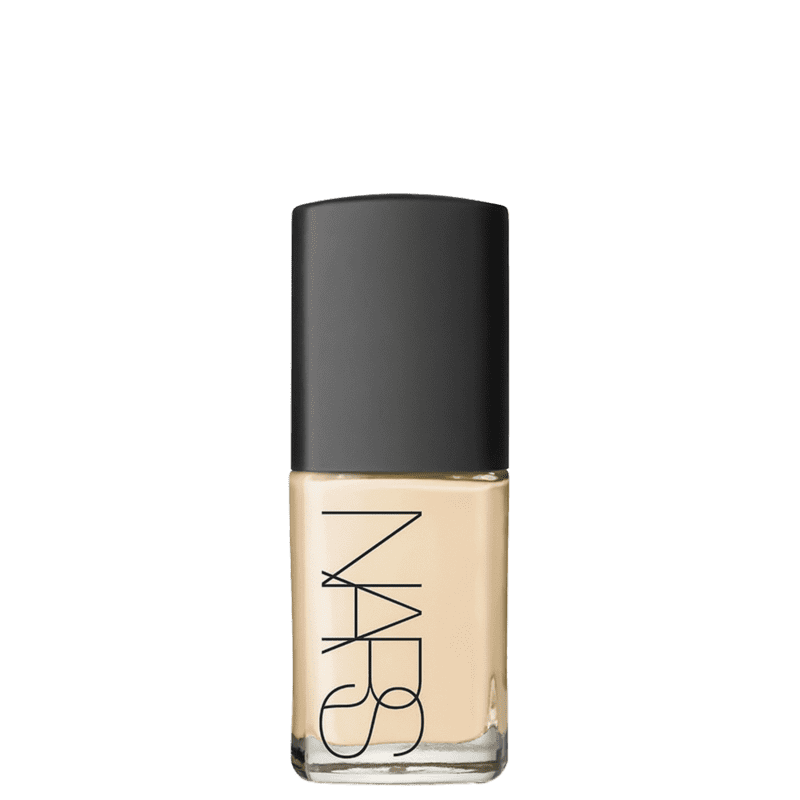 NARS Sheer Glow Foundation Fiji - Base Líquida 30ml