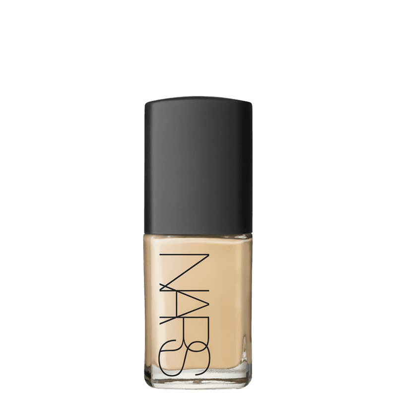 NARS Sheer Glow Foundation Barcelona - Base Líquida 30ml