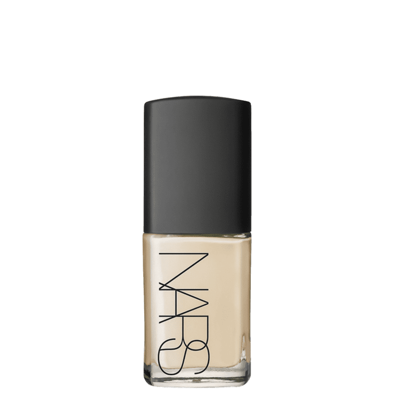NARS Sheer Glow Foundation Ceylan - Base Líquida 30ml