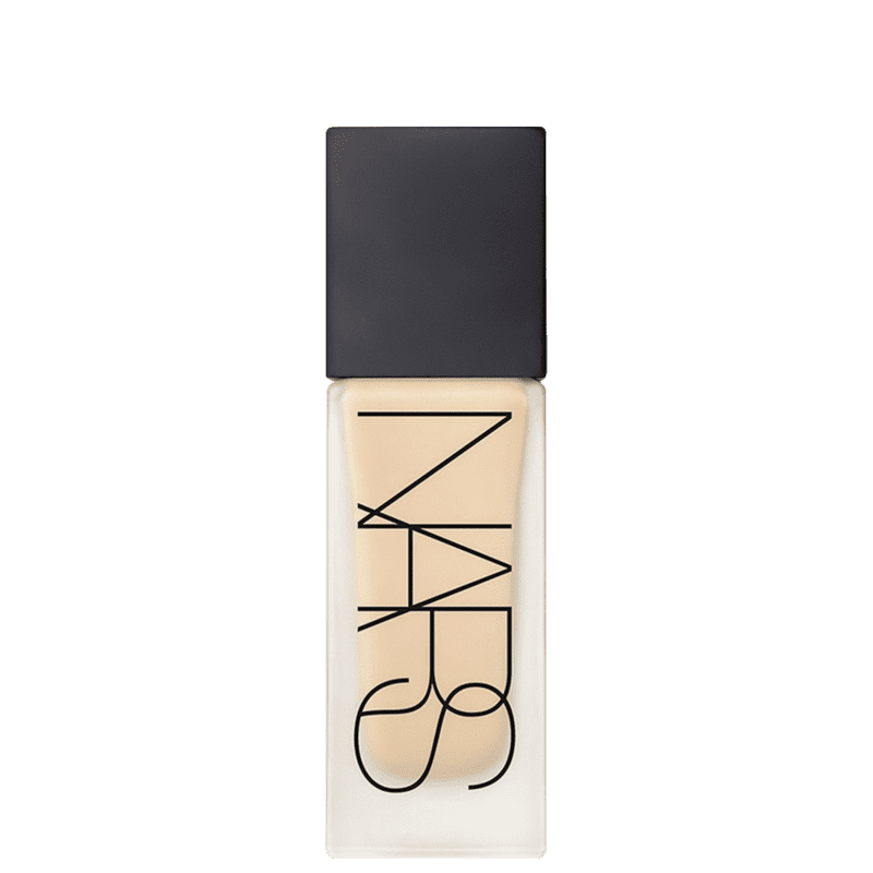 NARS All Day Luminous Weightless Foundation Fiji - Base Líquida 30ml
