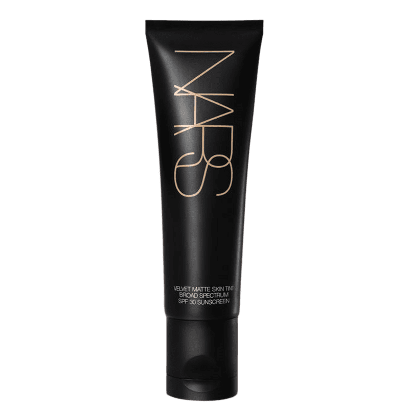 NARS Velvet Matte Skin Tint FPS 30 Martinique - Base Líquida 50ml