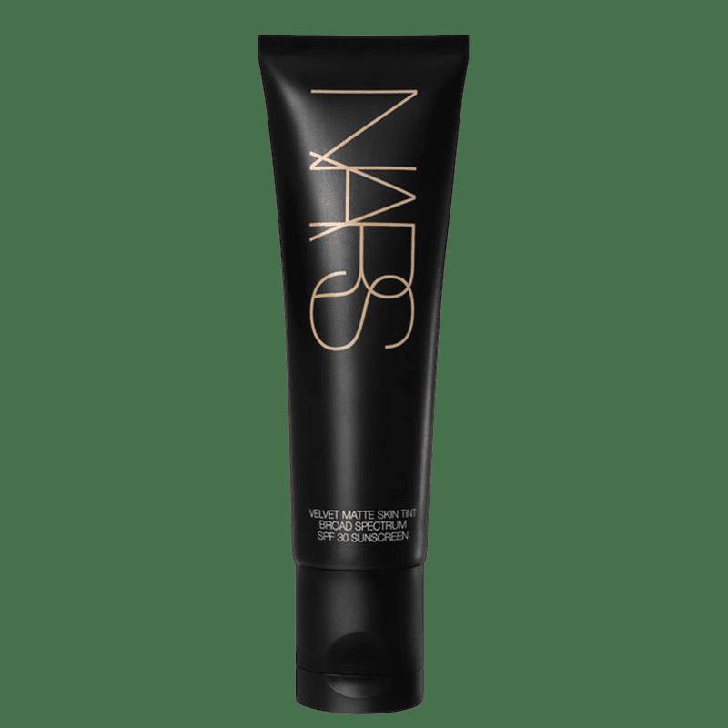 NARS Velvet Matte Skin Tint FPS 30 Polynesia - Base Líquida 50ml