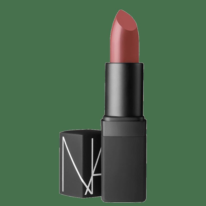 NARS Lipstick Semi Matte Pigalle - Batom Matte 3,4g