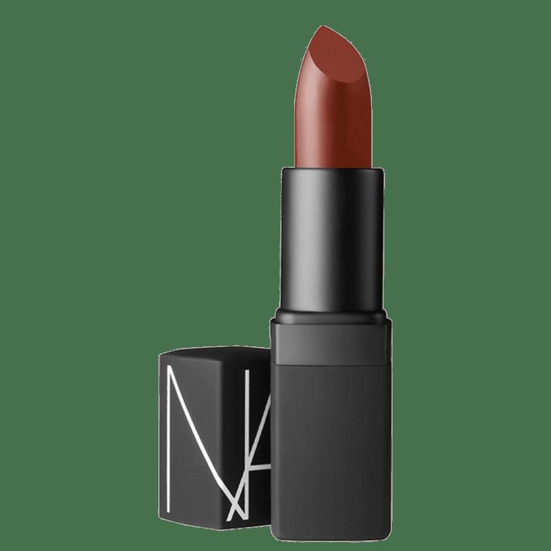 NARS Lipstick Sheer Tanganyka - Batom Cremoso 3,4g
