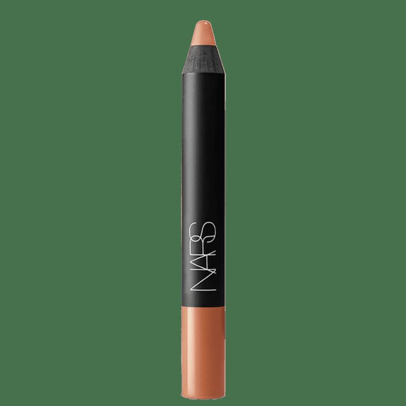 NARS Velvet Matte Lip Pencil Belle De Jour - Batom Matte 2,4g