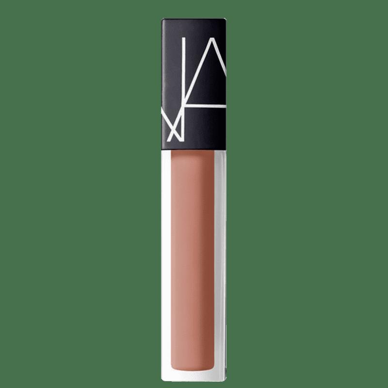 NARS Velvet Lip Glide Stripped - Batom Líquido 5,7ml
