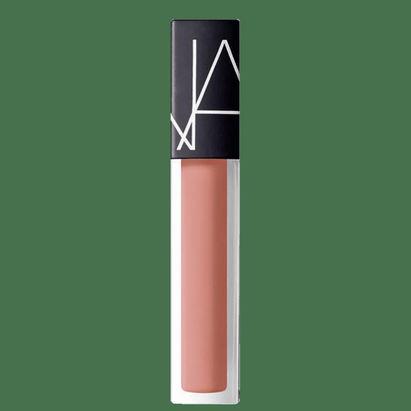 NARS Velvet Lip Glide Unlaced - Batom Líquido 5,7ml