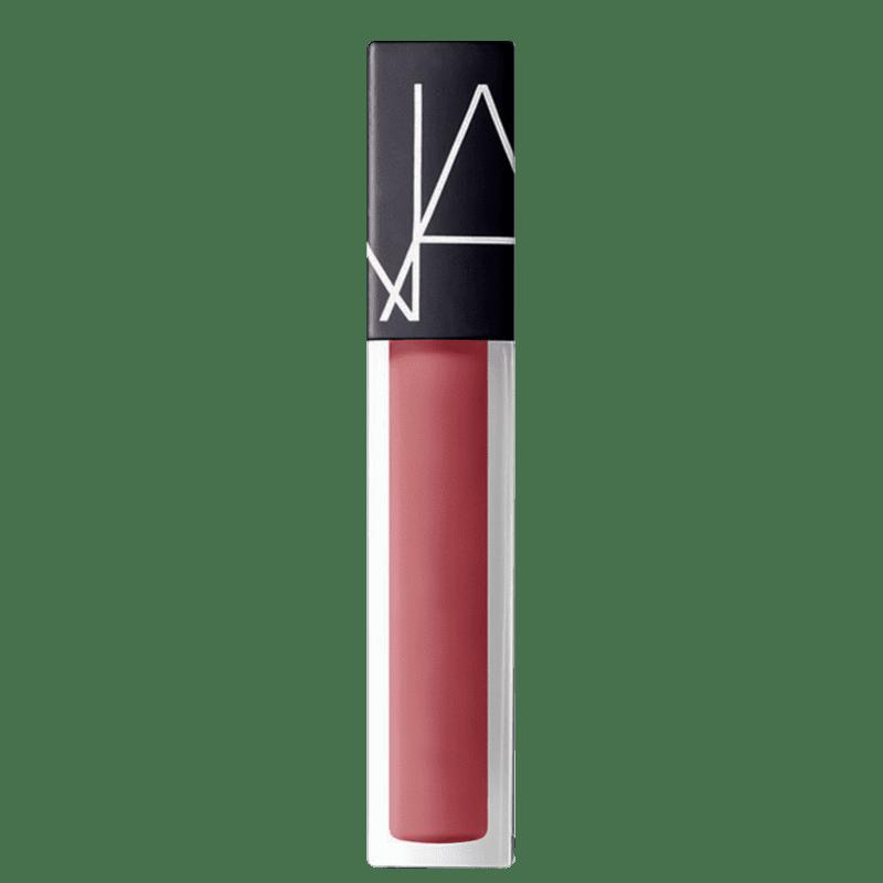 NARS Velvet Lip Glide Bound - Batom Líquido 5,7ml