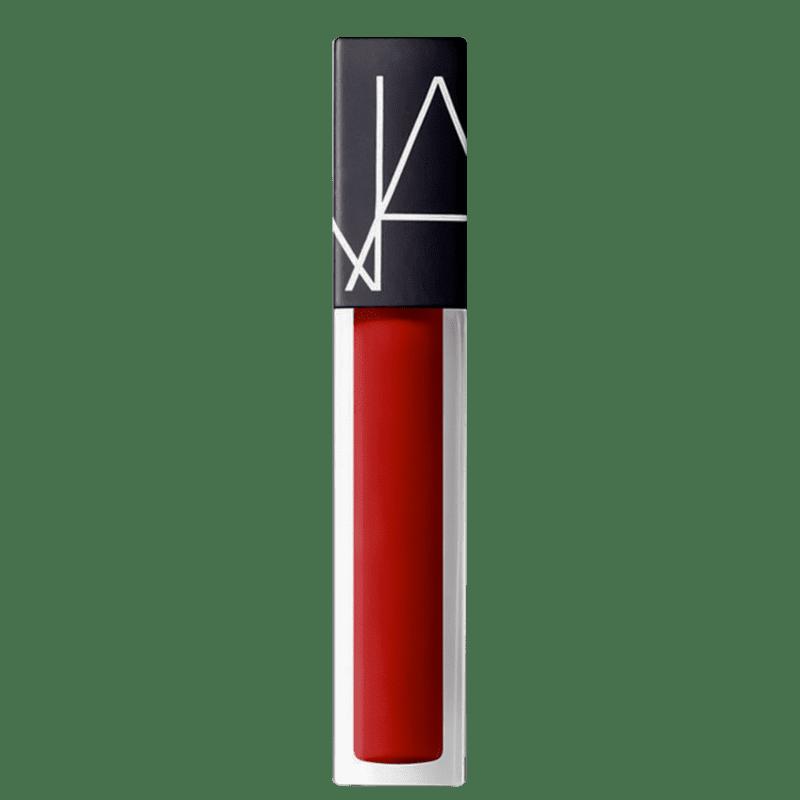 NARS Velvet Lip Glide Le Palace - Batom Líquido 5,7ml