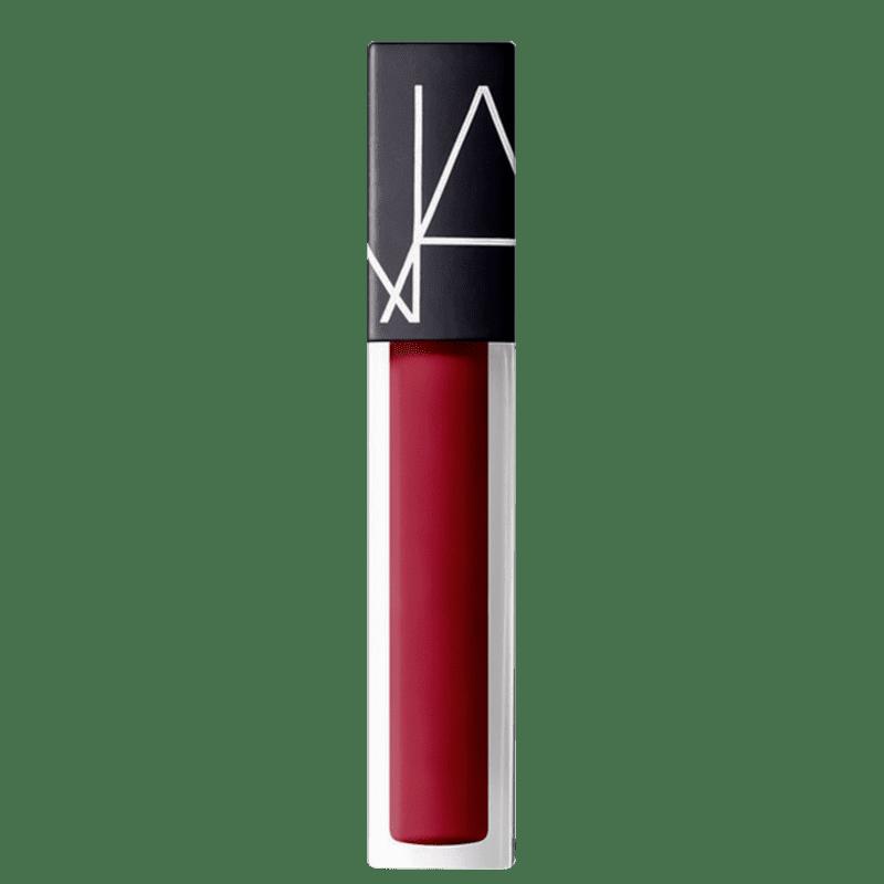 NARS Velvet Lip Glide Unspeakable - Batom Líquido 5,7ml