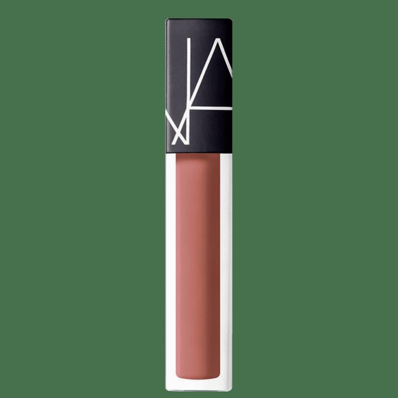 NARS Velvet Lip Glide Xenon - Batom Líquido 5,7ml