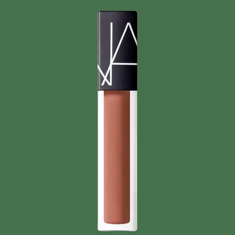 NARS Velvet Lip Glide Swing - Batom Líquido 5,7ml