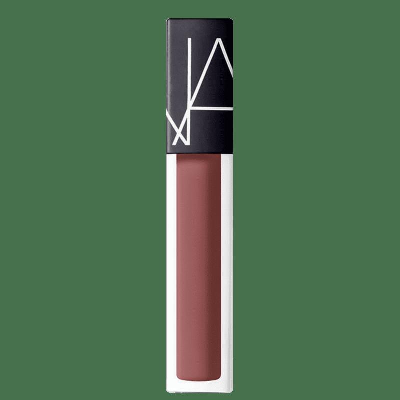 NARS Velvet Lip Glide Paradise Garage - Batom Líquido 5,7ml
