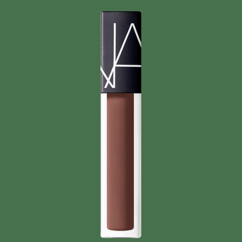 NARS Velvet Lip Glide Mars Velvet - Batom Líquido 5,7ml