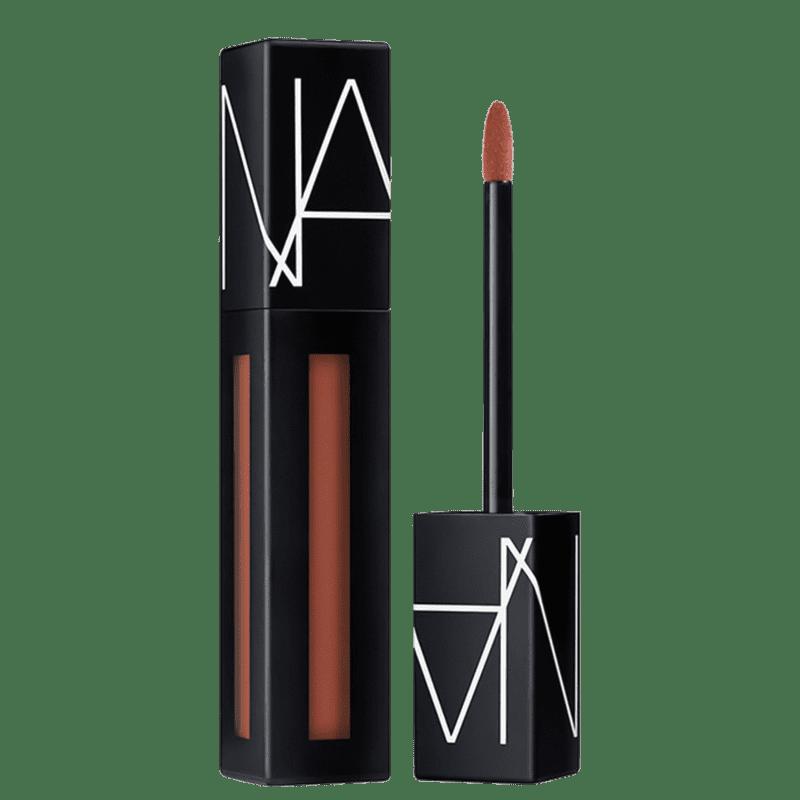 NARS Powermatte Lip Pigment Slow Ride - Batom Líquido Matte 5,5ml
