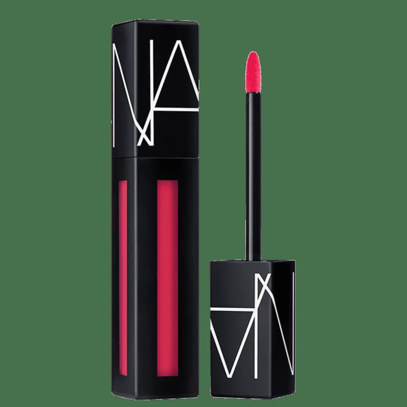 NARS Powermatte Lip Pigment Get Up Stand Up - Batom Líquido Matte 5,5ml