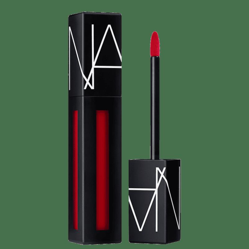 NARS Powermatte Lip Pigment Don't Stop - Batom Líquido Matte 5,5ml