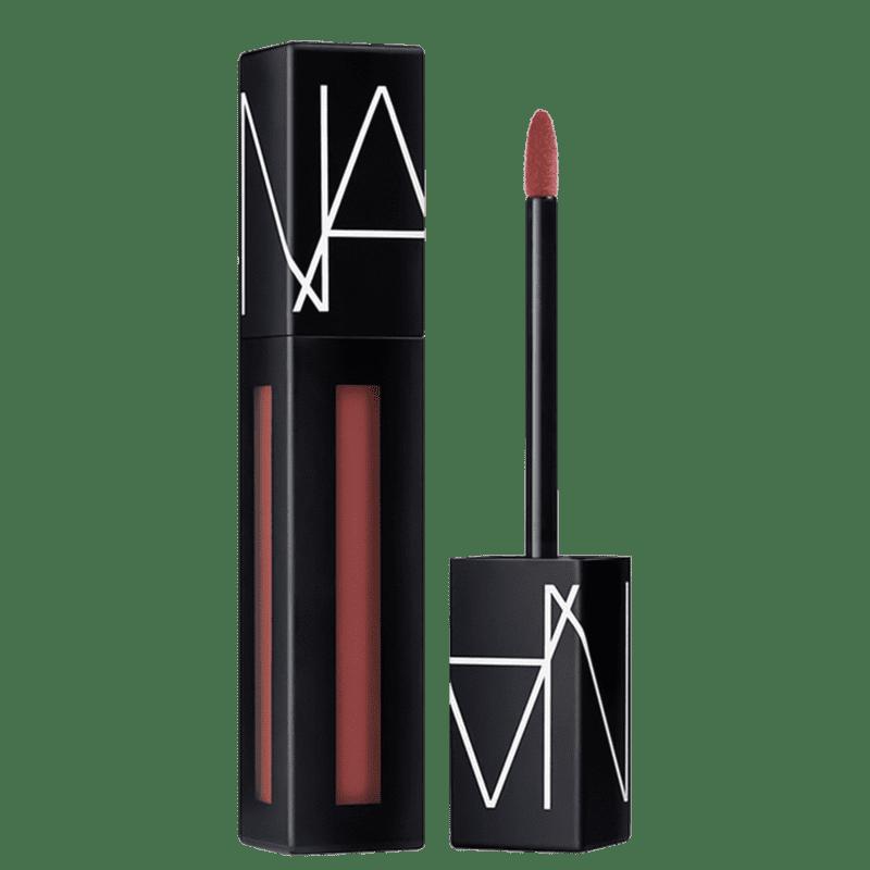 NARS Powermatte Lip Pigment American Woman - Batom Líquido Matte 5,5ml