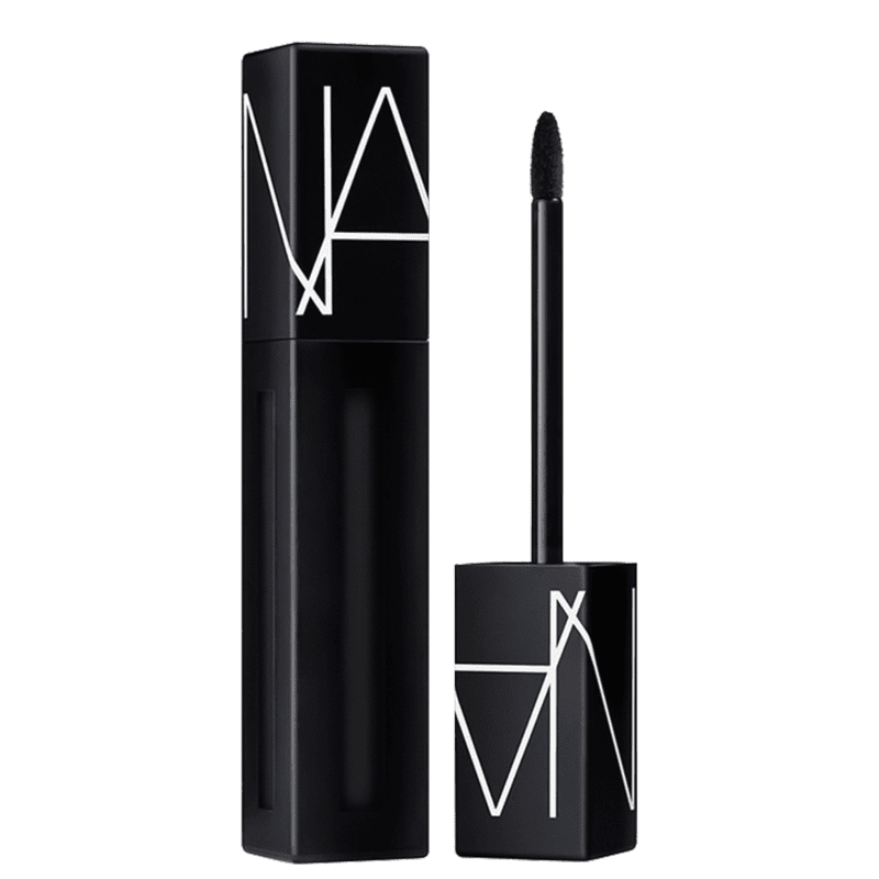 NARS Powermatte Lip Pigment Paint It Black - Batom Líquido Matte 5,5ml