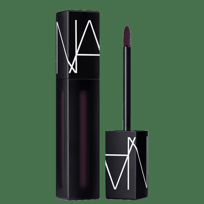 NARS Powermatte Lip Pigment Wild Night - Batom Líquido Matte 5,5ml