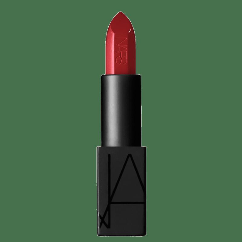 NARS Audacious Lipstick Shirley - Batom Matte 4,2g