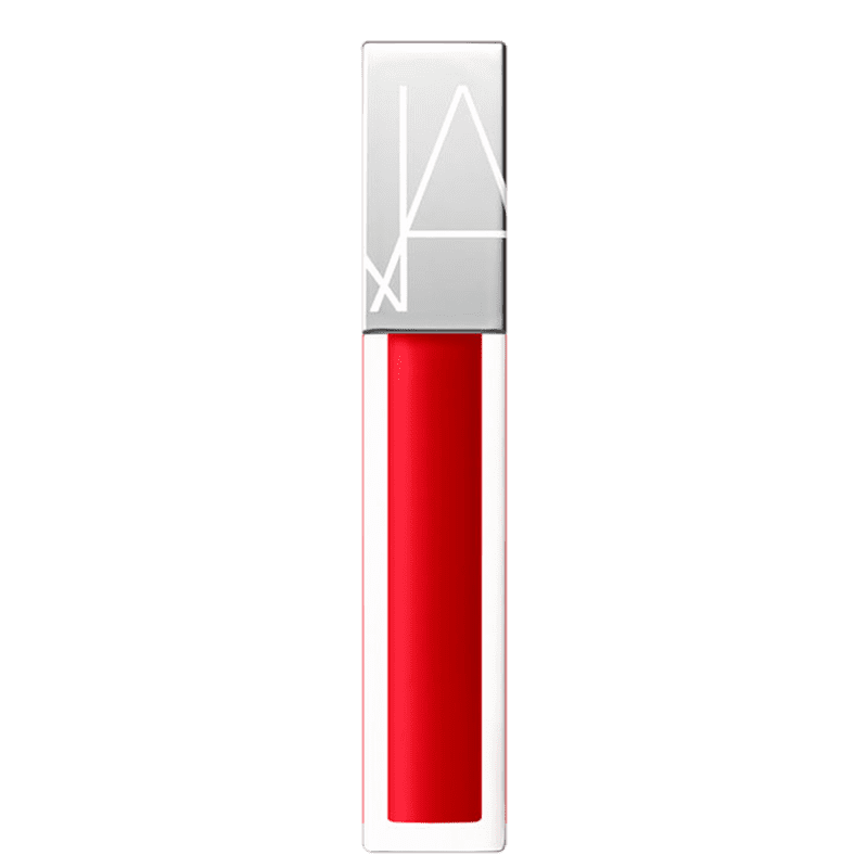 NARS Full Vinyl Lip Lacquer Red District - Batom Líquido 5,5ml