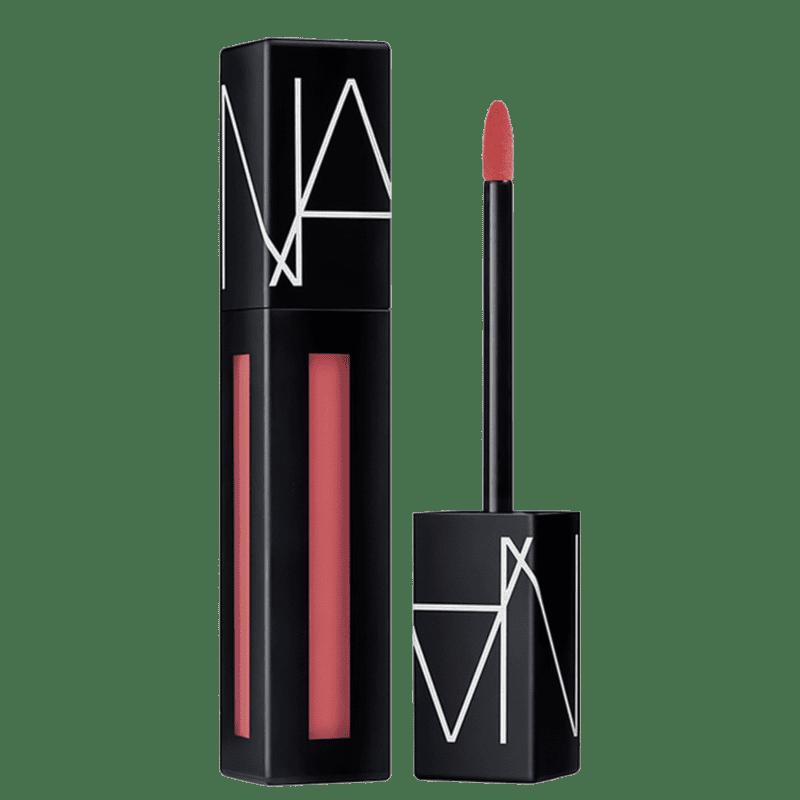 NARS Powermatte Lip Pigment Call Me - Batom Líquido Matte 5,5ml