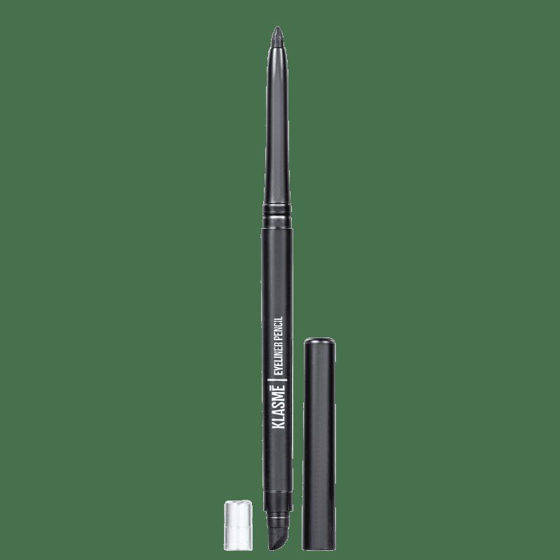 Klasme Black - Lápis de Olho 1,2g